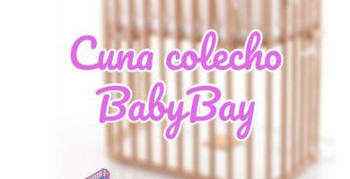 cuna colecho babybay