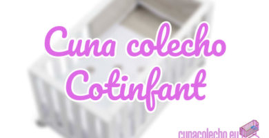 cuna colecho cotinfant