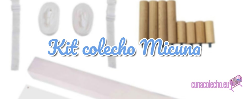kit colecho micuna
