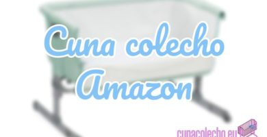 cuna colecho amazon
