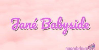 jane babyside minicuna