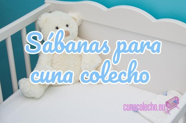 color blanco, Pirulos 43300001 Protector para cuna algod/ón
